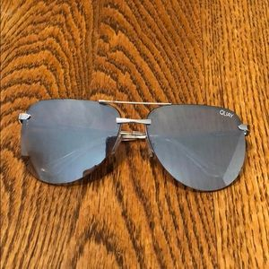 "Quay Australia ""the playa"" sunglasses"